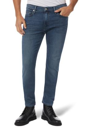 Lennox Rivington Slim Denim Jeans