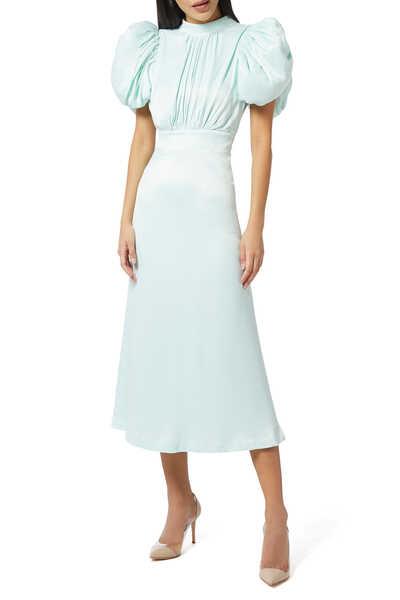 Dawn Midi Dress