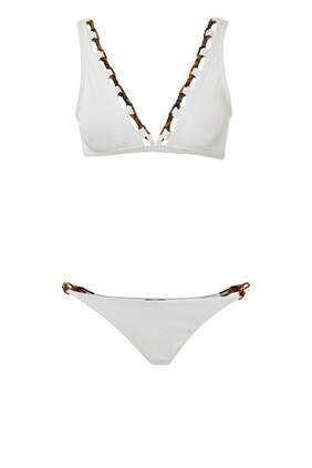 Valentina Tortoise Shell Bikini