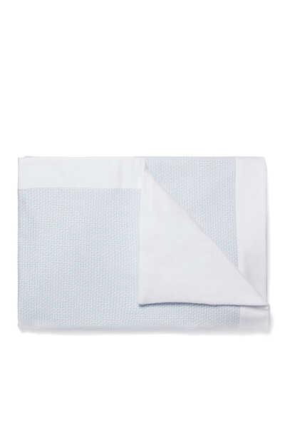 All-Over Logo Baby Blanket