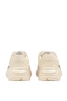 Rhyton Logo Sneakers