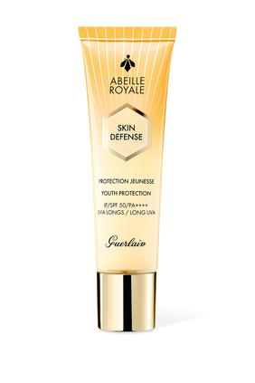 Abeille Royale Skin Defense SPF 50