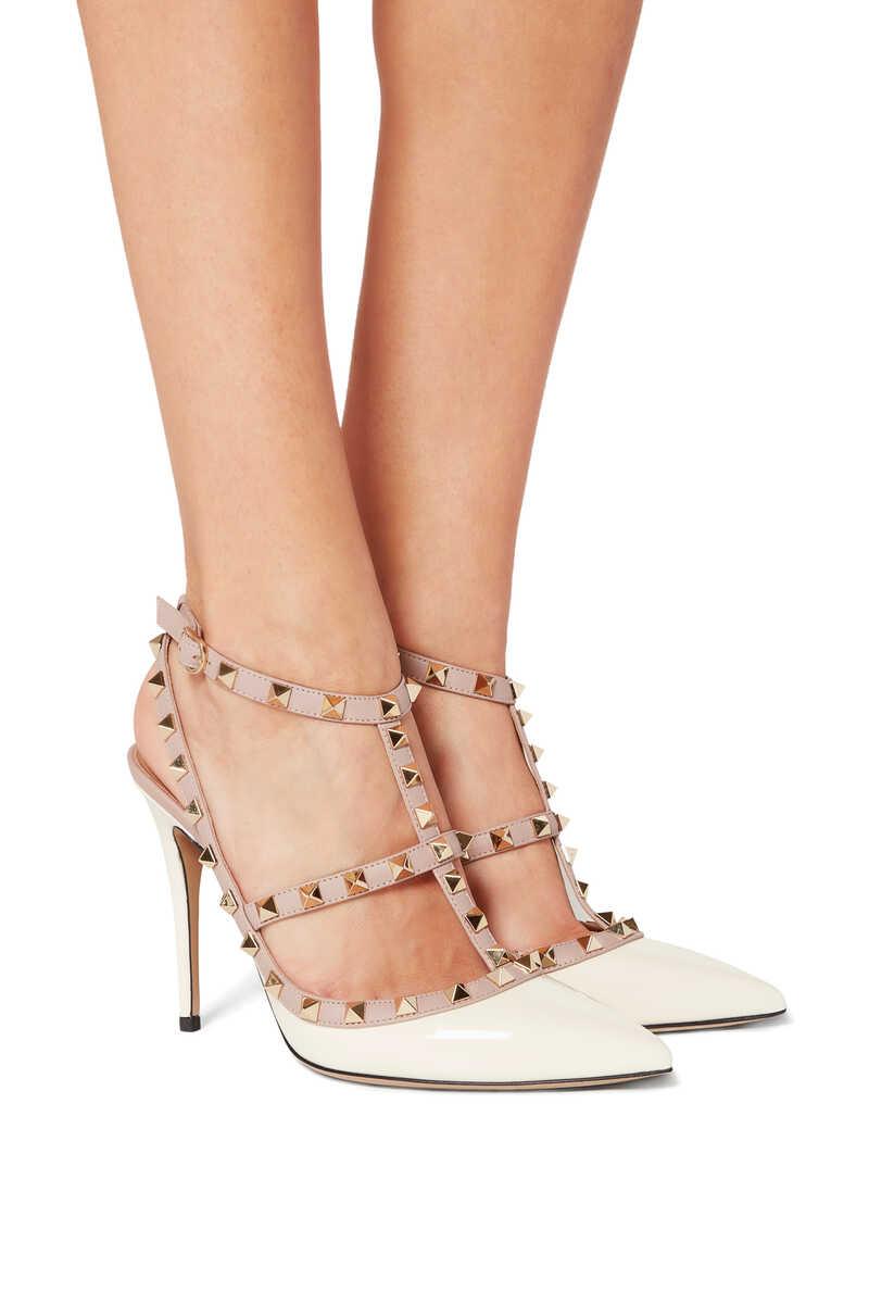 Valentino Garavani Rockstud Sandals image number 2