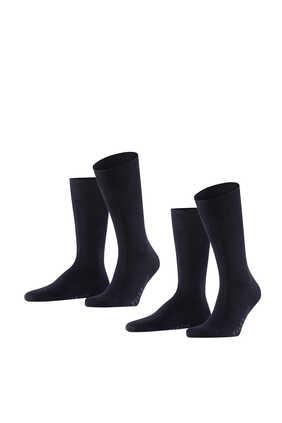 Swing Socks, Set Of Two