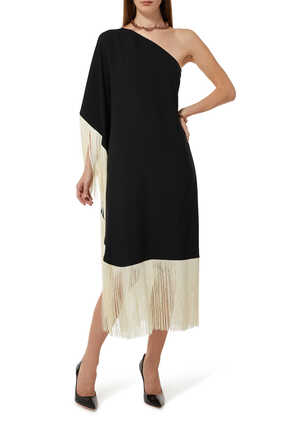 Piccolo Ubud One-Shoulder Dress