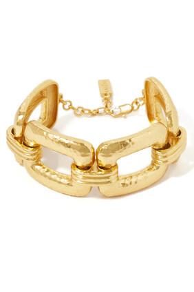 Wendy Heirloom Chunky Bracelet