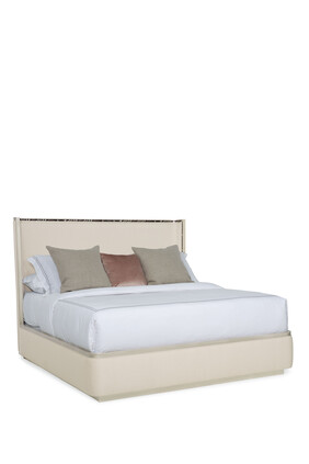 Dream Big King Size Bed