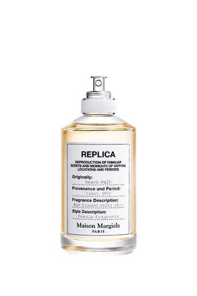 Replica Beach Walk Eau de Toilette