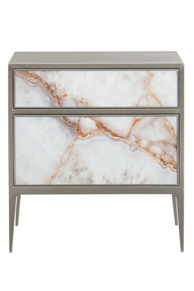 Perfect Gem Bedside Table