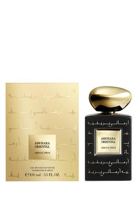 Armani Prive Jawhara Oriental Eau De Parfum Intense