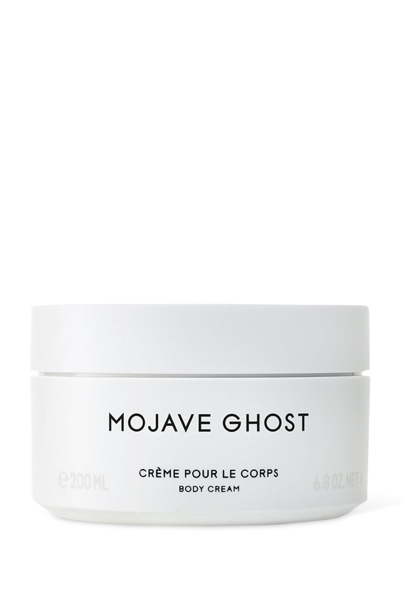 Mojave Ghost Body Cream image number 1