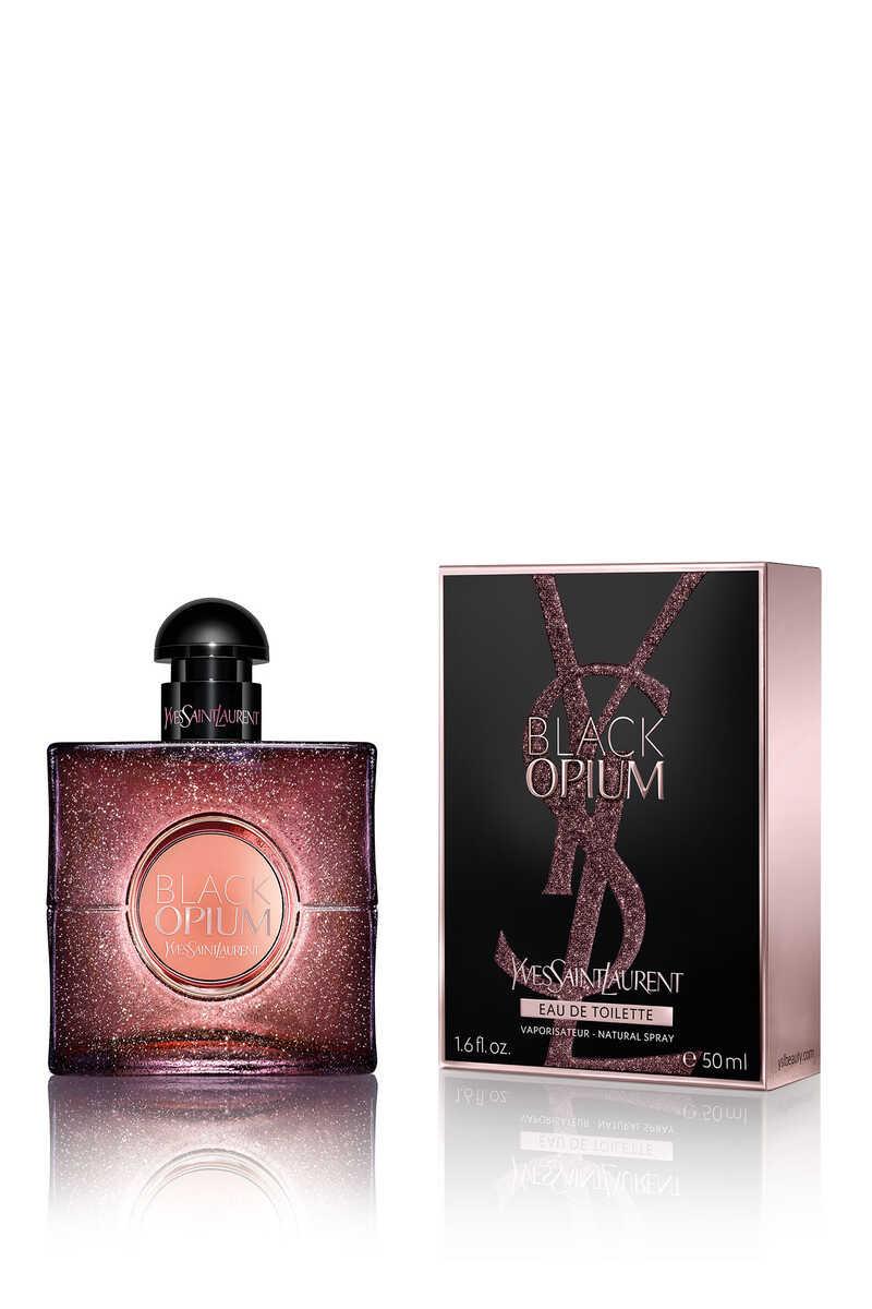 Black Opium The Glow Eau de Toilette image number 4