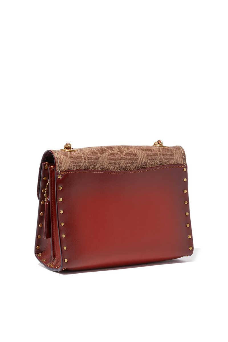Parker Rivets Cross-Body Bag image thumbnail number 3