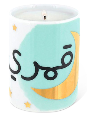 My Moon Marrakesh Scented Candle