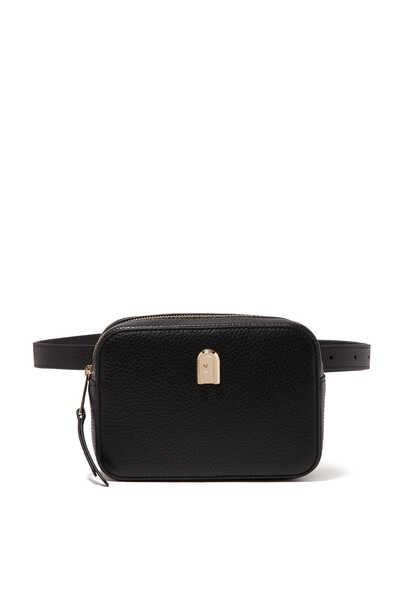 Sleek Medium Belt Bag