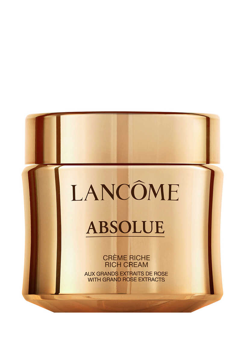 Absolue Regenerating Rich Cream Recharge image number 1