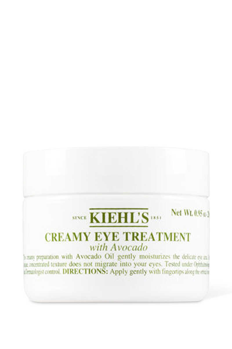Creamy Eye Treatment with Avocado image number 1