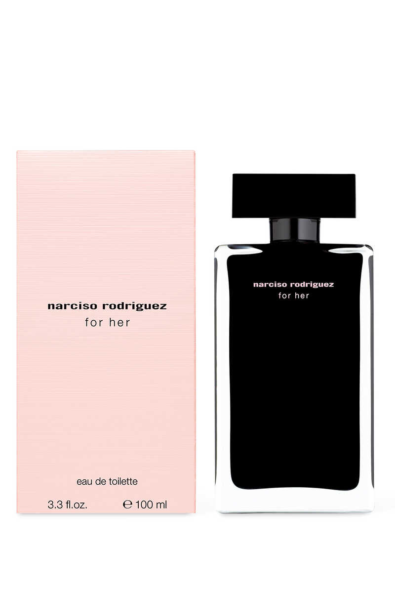 Narciso Rodriguez for Her Eau de Toilette image number 2