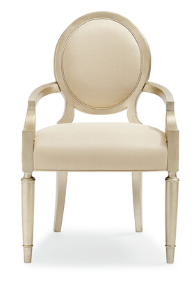 May I Join You? Chair, Set of Two
