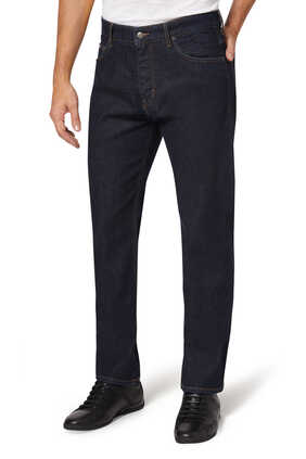 Albany Relaxed Fit Jeans