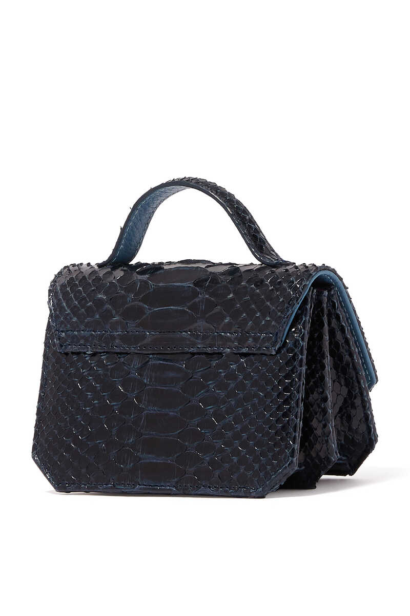 Buy Amanda Navai Booboo Micro Crossbody Bag for Womens