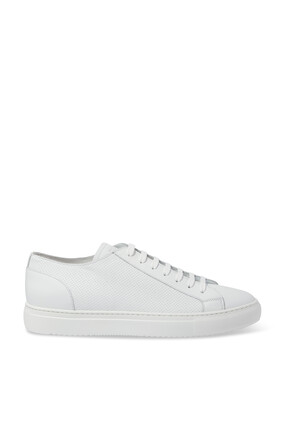 Eric Leather Sneakers