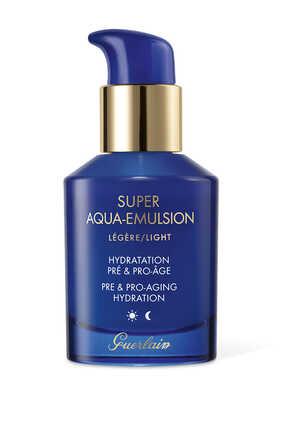 Super Aqua Light Emulsion