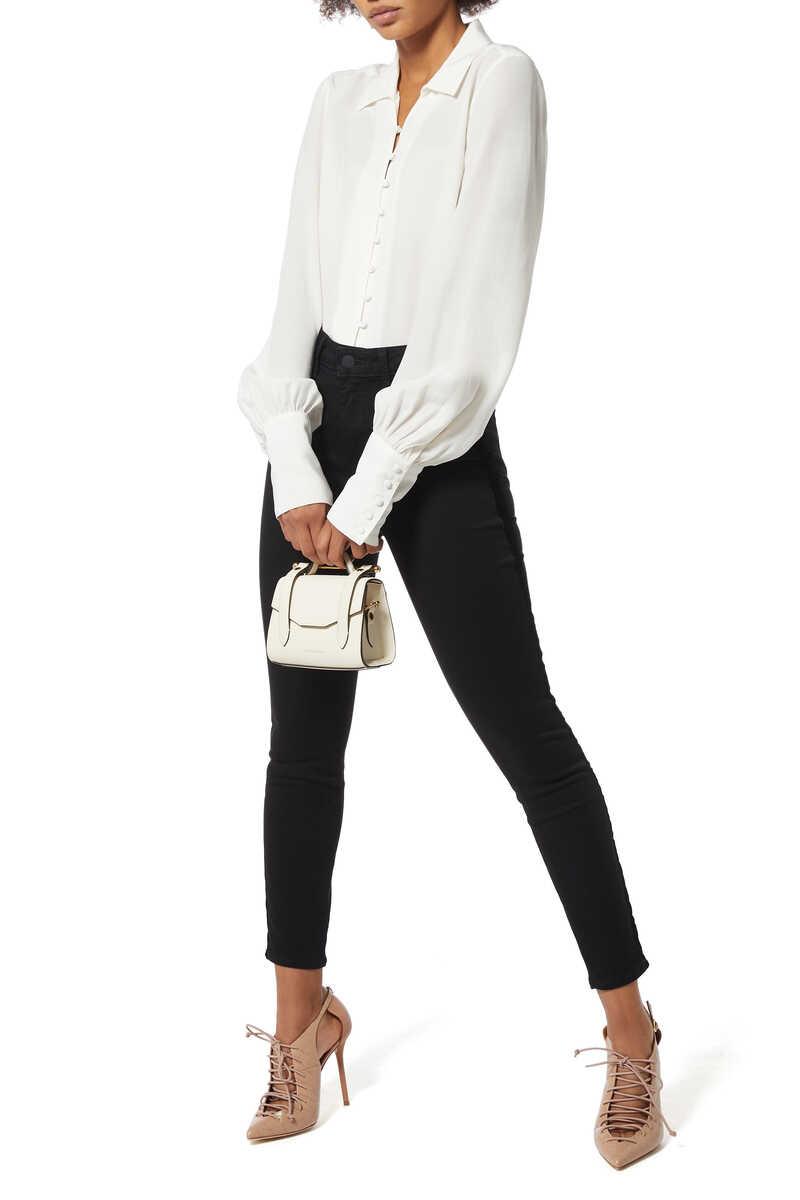 Margot Tuxedo Slim Jeans image number 2