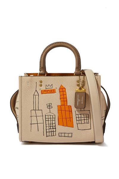 Basquiat Rogue Bag