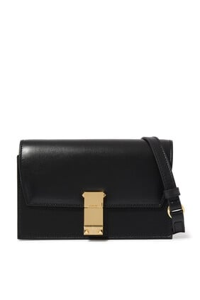 Kio Leather Bag