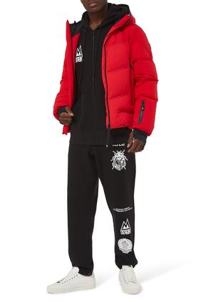 Grenoble Arcesaz Jacket