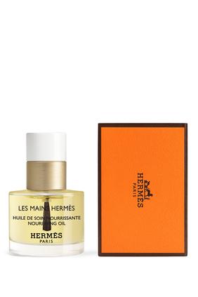 Les Mains Hermès, nourishing oil