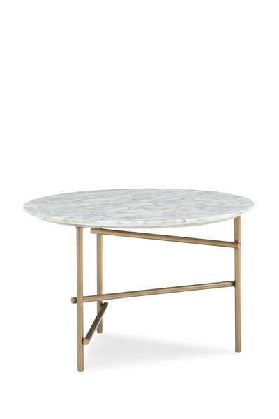 Concentric Cocktail Table