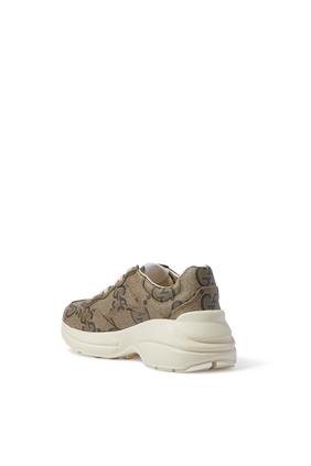 Gucci Rhyton 100 Sneakers