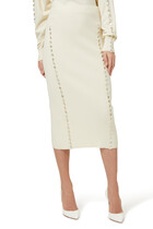 Marilla Midi Skirt
