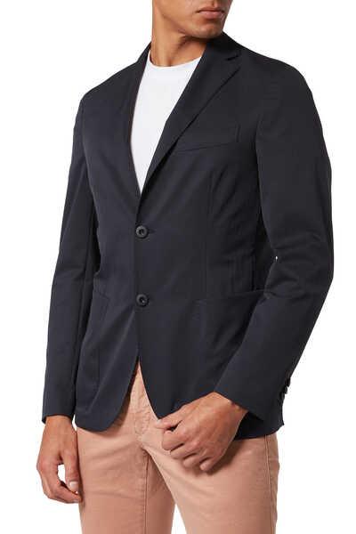 Techno Twill Jacket