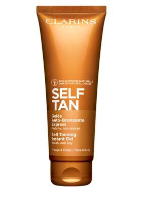Self Tan Instant Gel