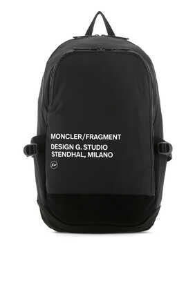Fragment Backpack