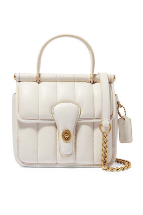 Willis Top Handle 18 Bag