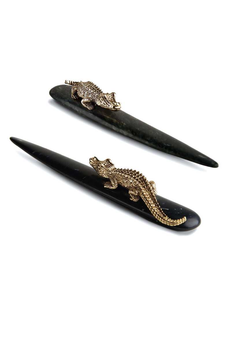 Crocodile Letter Opener image thumbnail number 2