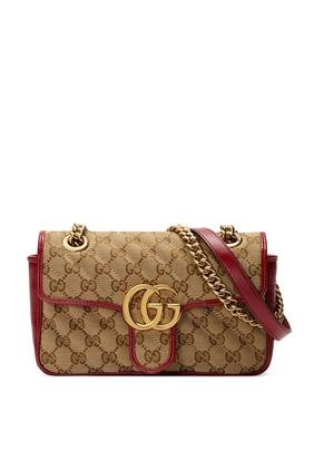 GG Marmont Mini Bag