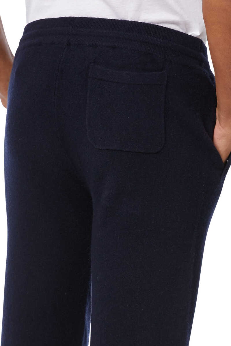 Elasticated Jogging Pants image number 4