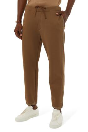 Solid Rev Sweatpants