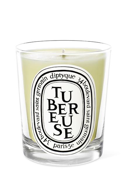Tubéreuse Candle