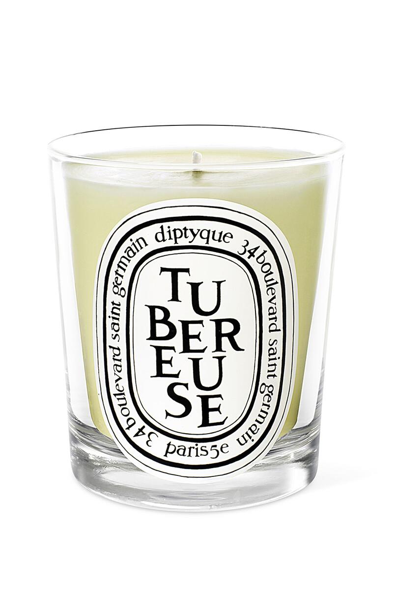 Tubéreuse Candle image number 1