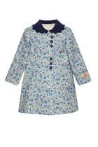 Gucci Liberty Floral Coat