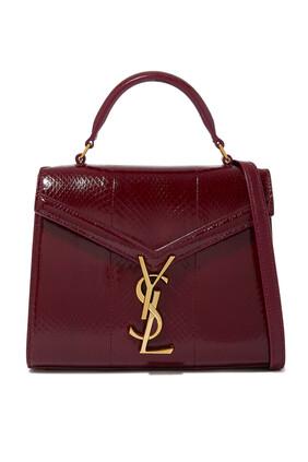 Mini Top Handle Cassandra Bag