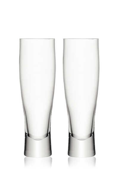 Large Bar Glass