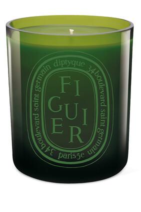 Figuier Verte Giant Candle