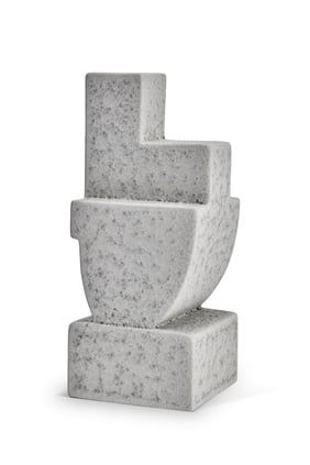 Cubisme Bookend Two
